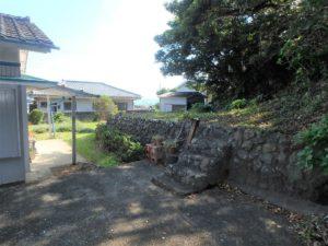 千葉県鴨川市江見吉浦の不動産 中古住宅 海そばの物件 何に使っていたかは不明です