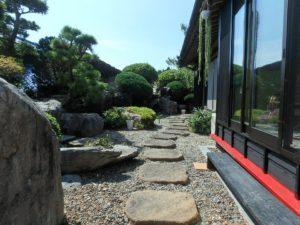 千葉県館山市亀ヶ原の不動産 田舎暮らし物件 日本家屋 和を好む方には落ち着くはず