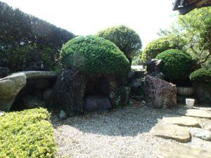 千葉県館山市亀ヶ原の不動産 田舎暮らし物件 日本家屋 庭を楽しみながら田舎暮らし