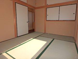 千葉県館山市見物の不動産 中古住宅 海浜エリア リフォーム済み 収納もたっぷりあります