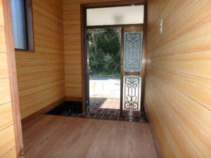 千葉県館山市見物の不動産 中古住宅 海浜エリア リフォーム済み 新しい畳の臭いがプーンと