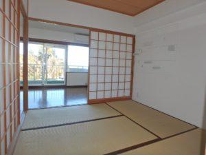 千葉県館山市洲崎の不動産、マンション、洲崎ロイヤルマンション、海の別荘 オープンにしても良いかも