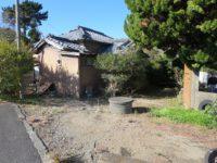 千葉県館山市の不動産,古家付き土地,移住用地,海近で生活便良好な立地