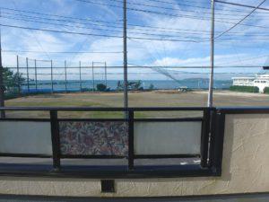 千葉県館山市の戸建て不動産,海が見える,豪華仕様,館山湾が見えますね