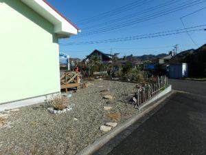 千葉県館山市加賀名ポピーランドの不動産,中古戸建,別荘,菜園付き,庭を見てみましょう