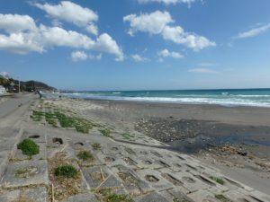 千葉県南房総市和田町白渚の不動産,海前の土地,海好きにはたまらない