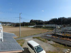 千葉県南房総市下堀の不動産,旧三芳村中古戸建,田舎暮らし,緑に囲まれた好環境です