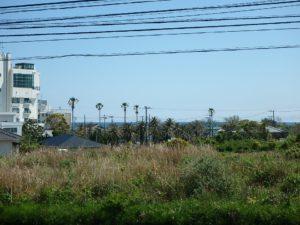 千葉県南房総市千倉町の不動産,海が見える土地,別荘用地,広い土地,多目的用途に対応する土地