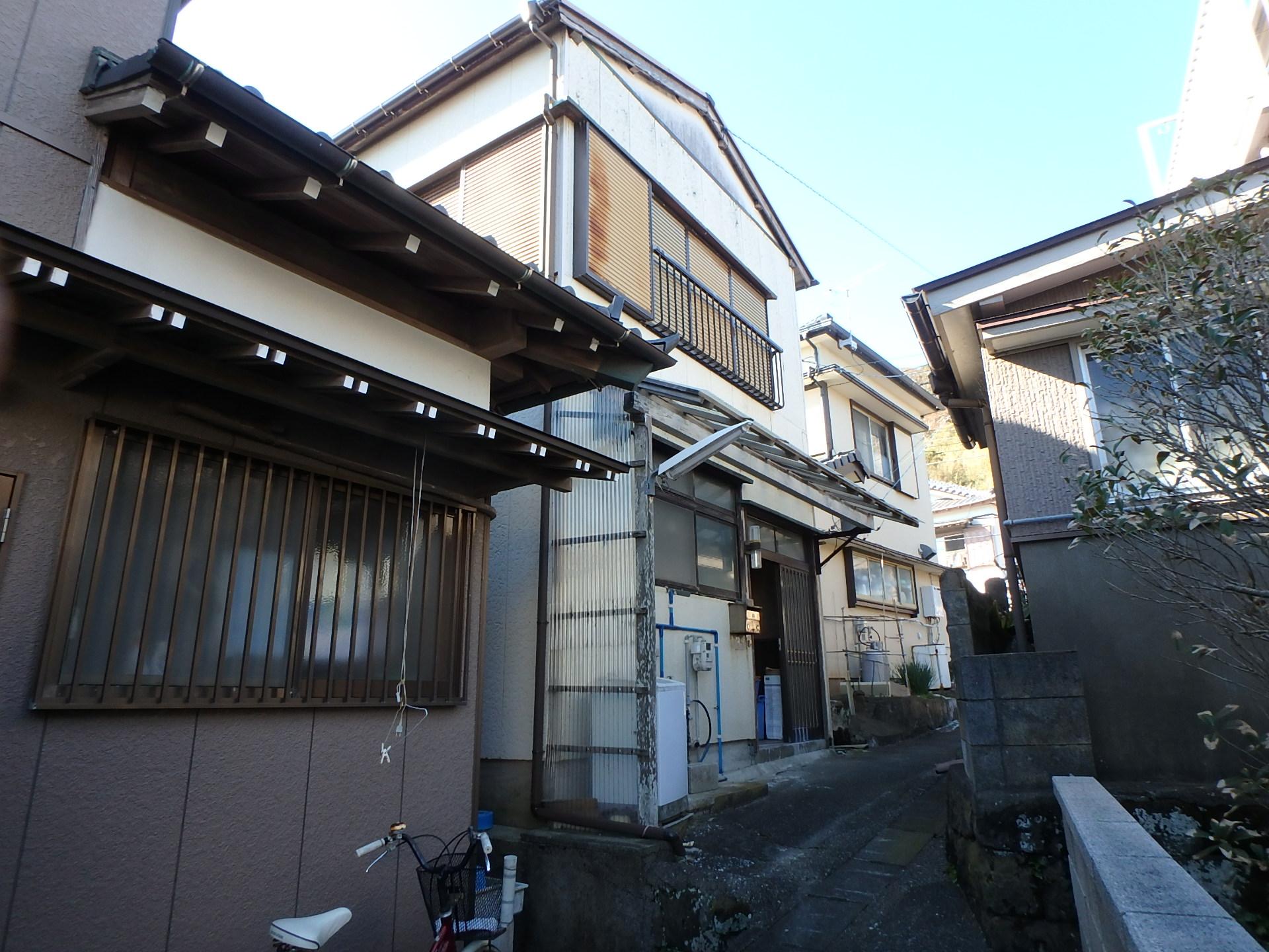 千葉県南房総市和田町和田、中古戸建、海の近く、ご商談中
