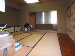 千葉県館山市沼の不動産、中古戸建、別荘、広い敷地、キャンプ用地、海一望、オーシャンビュー、旅館に居るようです