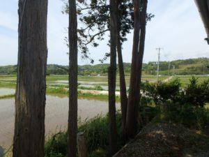 千葉県南房総市千倉町川戸の不動産、中古戸建、別荘、作業場付き、緑の景色が好きな方に