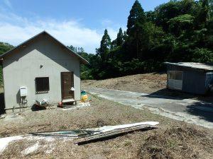 千葉県館山市正木の不動産、山林、小屋付き、ドッグラン、動物飼育、個人キャンプ場、馬も飼えそうです
