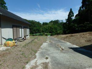 千葉県館山市正木の不動産、山林、小屋付き、ドッグラン、動物飼育、個人キャンプ場、建物も見てみましょう