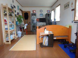 千葉県館山市薗の不動産、中古戸建、売家、九重地区、田舎暮らし、移住、ゆったりと寛げます