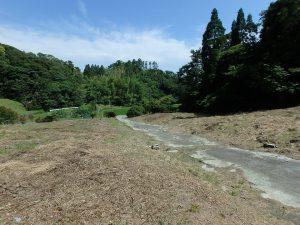 千葉県館山市正木の不動産、山林、小屋付き、ドッグラン、動物飼育、個人キャンプ場、個人キャンプやドッグラン