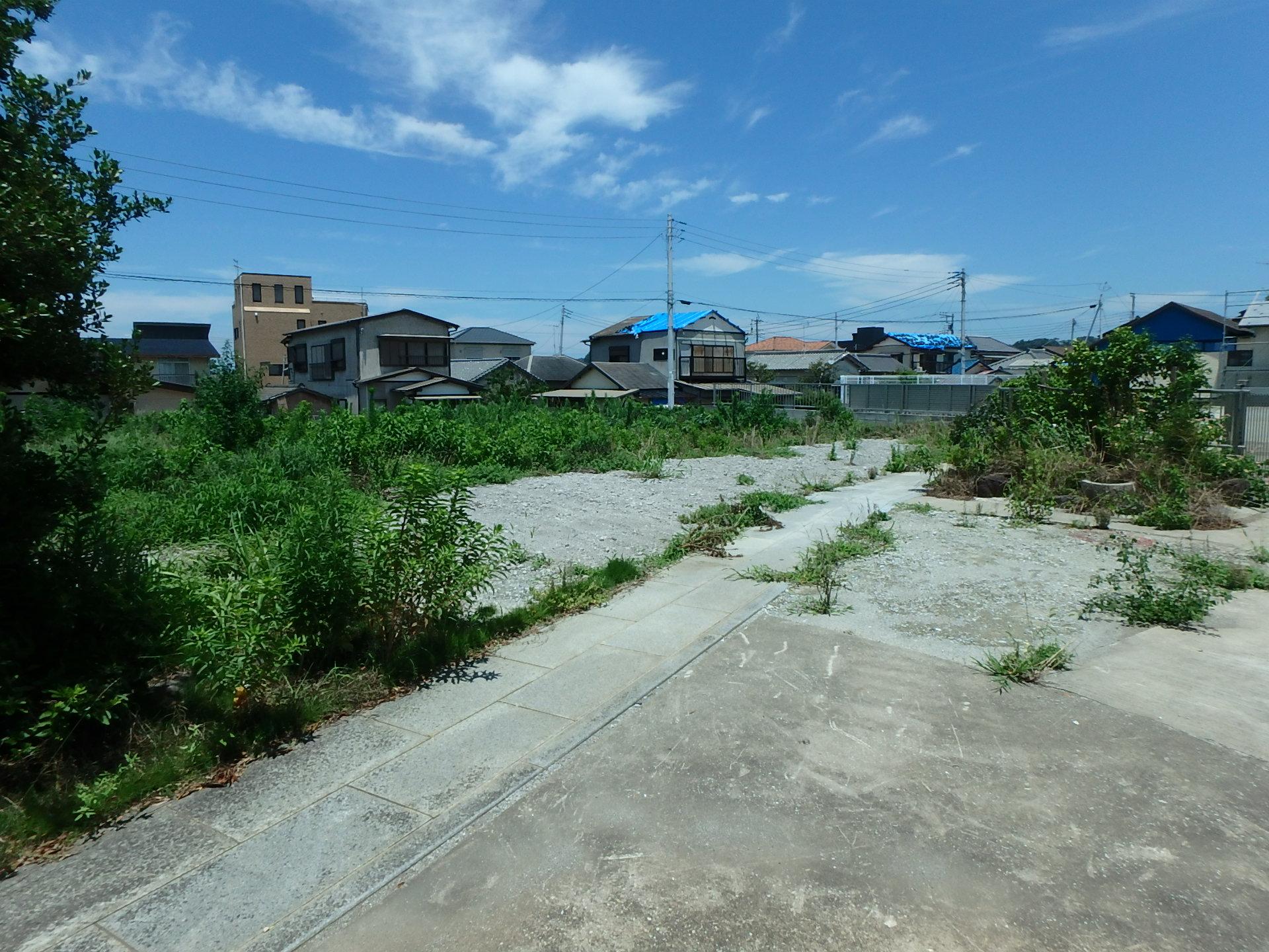 千葉県南房総市富浦町多田良の不動産、売地、海近くの土地新着