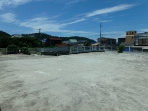 千葉県南房総市富浦町多田良の不動産、土地、海水浴場近く、海が見える、贅沢な感じですね