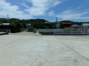 千葉県南房総市富浦町多田良の不動産、土地、海水浴場近く、海が見える、もちろん家を建てても
