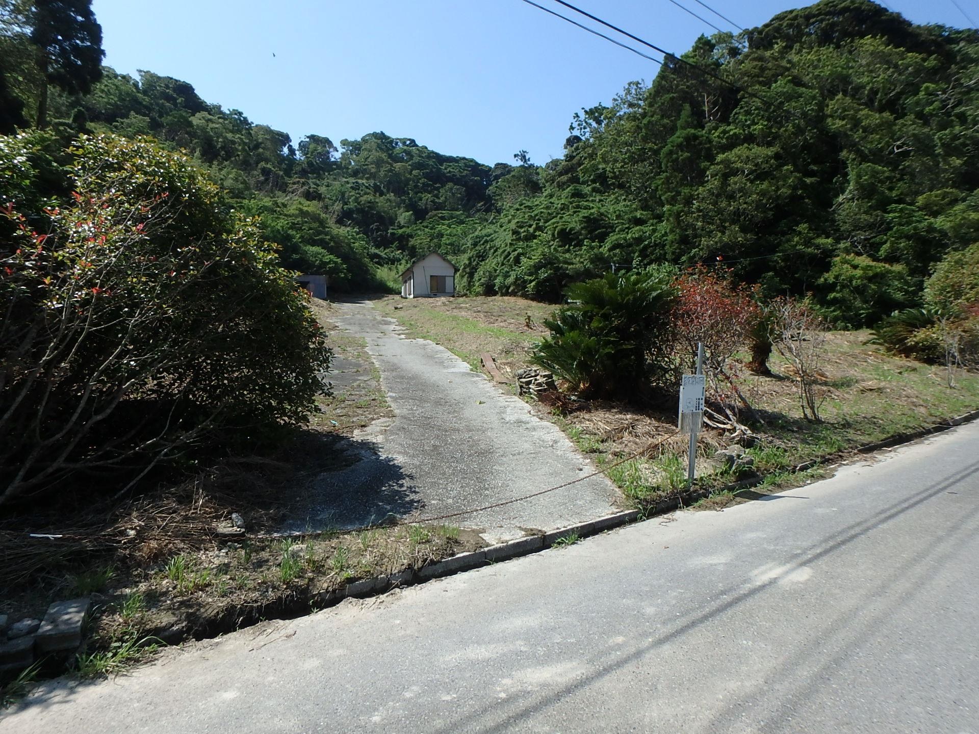 千葉県館山市正木の不動産、キャンプ場用地、ドッグラン用地、ご商談中