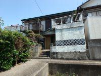 千葉県鴨川市浜荻の不動産、中古住宅、格安物件、海が見える物件、長閑な里海を一望する
