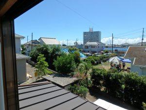 千葉県南房総市千倉町北朝夷の不動産、中古戸建て、別荘、海の近く、南千倉海水浴場、サーフィン、眺めも良いですね