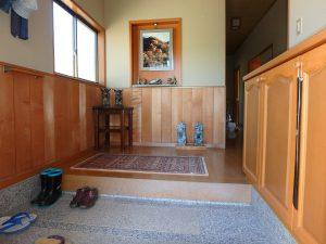 千葉県館山市稲の不動産、中古住宅、平家、移住、田舎暮らし、別荘、明るく清潔感あります