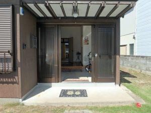 千葉県鴨川市天津の不動産、外房地区、中古住宅、別荘、城崎海岸近く、平家、室内を拝見してみましょう