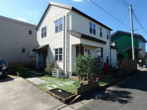 千葉県館山市長須賀の不動産、中古戸建て、築浅、移住、二地域居住、自然素材に囲まれたお家