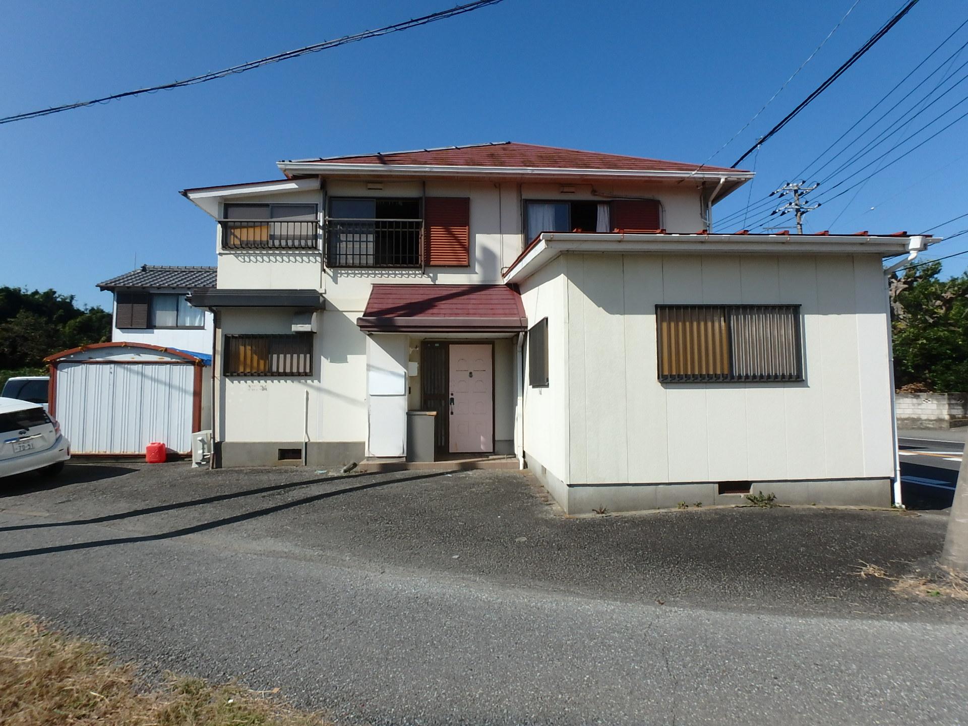 千葉県館山市大賀の不動産、中古住宅、新着