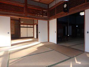千葉県館山市小原の不動産、古民家、別荘用途、飲食関係、カフェ用地に面白そうです