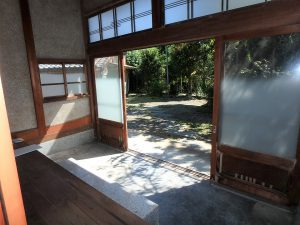 千葉県南房総市富浦町深名の不動産、古民家、富浦インター近く、別荘、移住、田舎暮らし、非常に趣があります