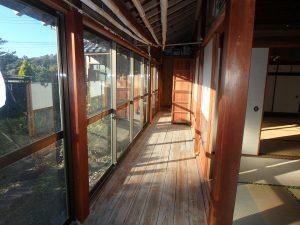 千葉県館山市小原の不動産、古民家、別荘用途、飲食関係、味があるなー