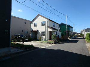千葉県館山市長須賀の不動産、中古戸建て、築浅、移住、二地域居住、魅力的なかわいい家でした
