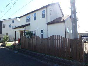 千葉県館山市長須賀の不動産、中古戸建て、築浅、移住、二地域居住、築浅のきれいな建物です