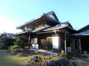千葉県館山市小原の不動産、古民家、別荘用途、飲食関係、飲食関係にどうかな