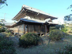 千葉県館山市小原の不動産、古民家、別荘用途、飲食関係、どの角度から見ても素敵