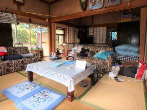 千葉県夷隅郡大多喜町堀切の不動産、田舎暮らし、移住、回し廊下が素敵です