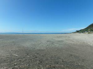 千葉県南房総市白浜町根本の不動産、海が見える土地、別荘用地、歩いて数分の根本海水浴場