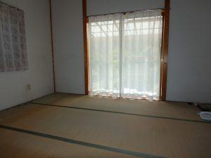 千葉県鴨川市川代の不動産、山林、別荘、キャンプ場用地、個人差ですが修繕は必須