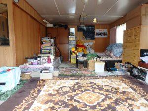 千葉県夷隅郡大多喜町堀切の不動産、田舎暮らし、移住、最後に東側の広い洋室