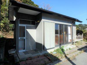 千葉県館山市波左間の不動産、中古別荘、海の近く、コンパクトな建物、室内を拝見しましょう