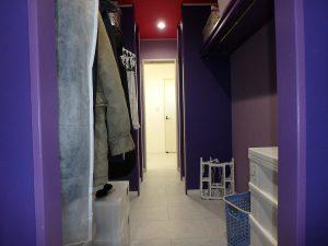 千葉県館山市高井の不動産、築浅戸建て、移住、5帖スペースで便利