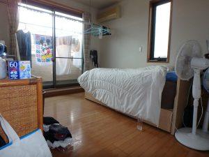 千葉県鴨川市東町の不動産、中古戸建て、積水ハウス施工、2階は3部屋にSルーム
