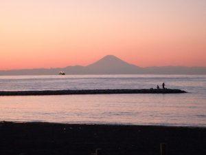 千葉県館山市八幡の不動産、土地、住宅用地、美しい海があるまち