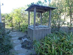 千葉県鴨川市天面の不動産、海が見える家、海前、別荘、菜園利用の井戸まである