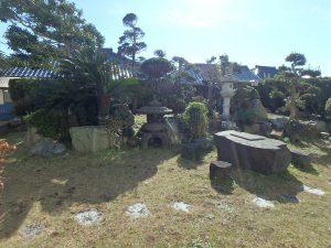 千葉県南房総市白浜町滝口の不動産、海が見える別荘・保養所、海一望、更に磨きを掛けてください