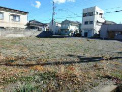 千葉県館山市北条の不動産、海の近く、海が見える土地、おどや近く、生活利便な海近物件です