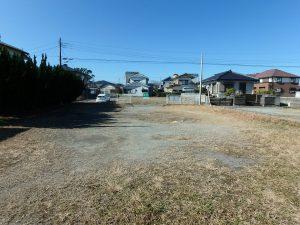 千葉県館山市八幡の不動産、土地、住宅用地、アパート経営にも