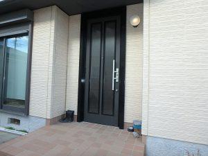 千葉県鴨川市東町の不動産、中古戸建て、積水ハウス施工、室内を確認しましょう