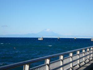 千葉県館山市北条の不動産、海の近く、海が見える土地、おどや近く、富士山もきれいです